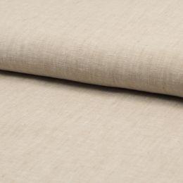 Georgio 100% Linen Fabric | Camel